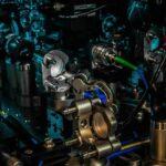 Kuantum Bilgisayarı Honeywell