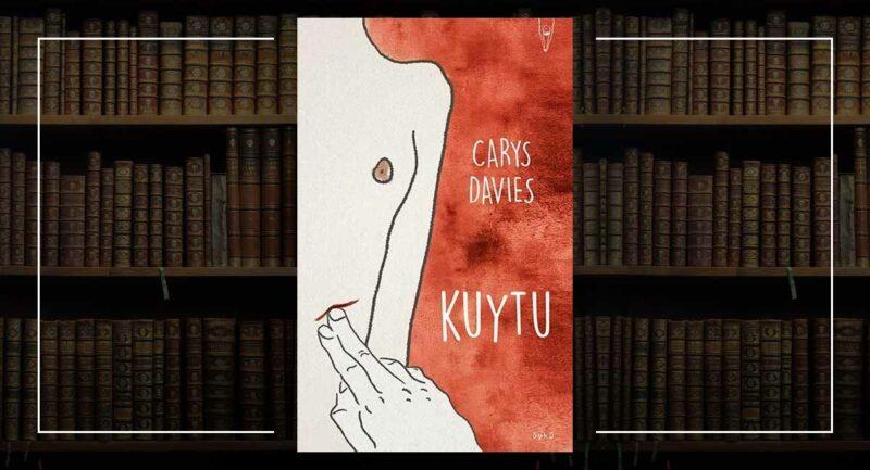 Kuytu / Carys Davies - Arzu Uçar Kitap Önerileri