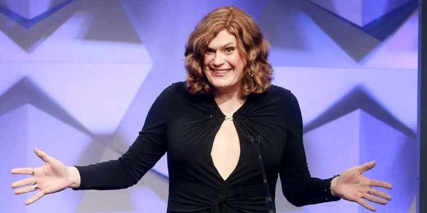 lilly wachowski the matrix 4