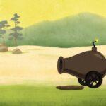 Looney Tunes Yeni Bölümleri Silah