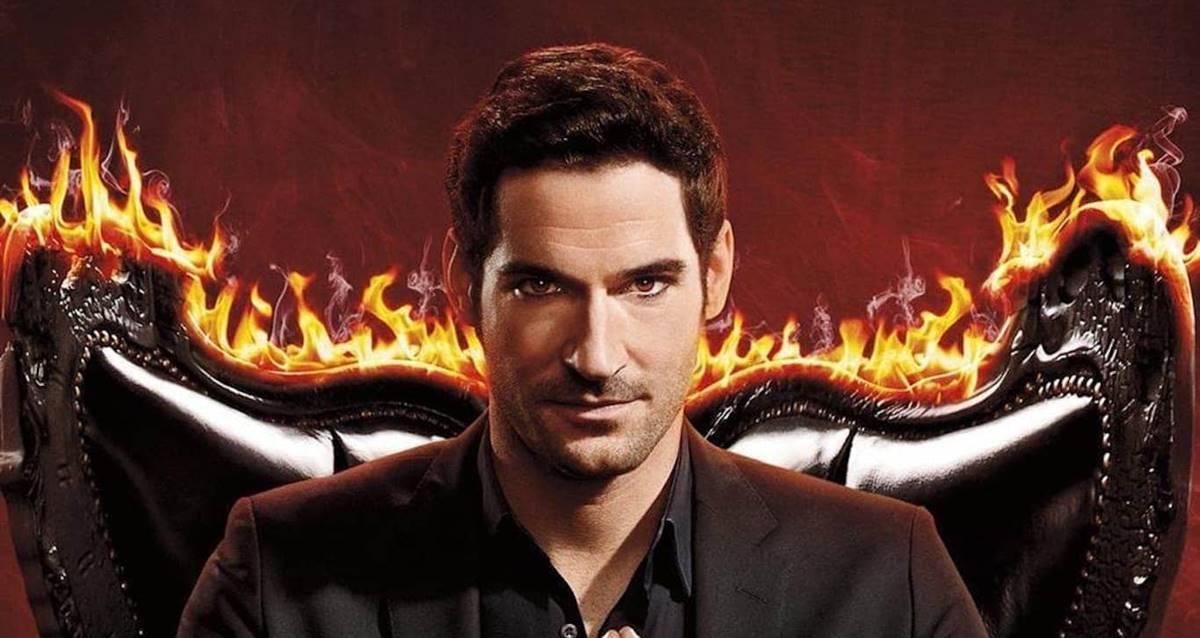 Lucifer 5. Sezon Yayın Tarihi