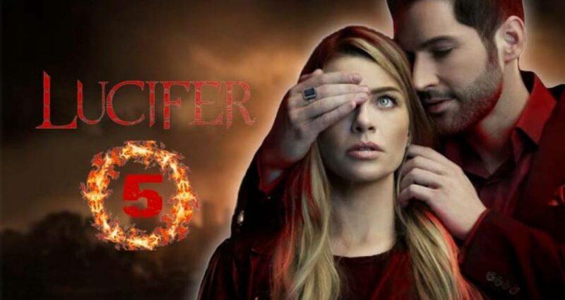 Lucifer 5. Sezon Yayın Tarihi Ne Zaman