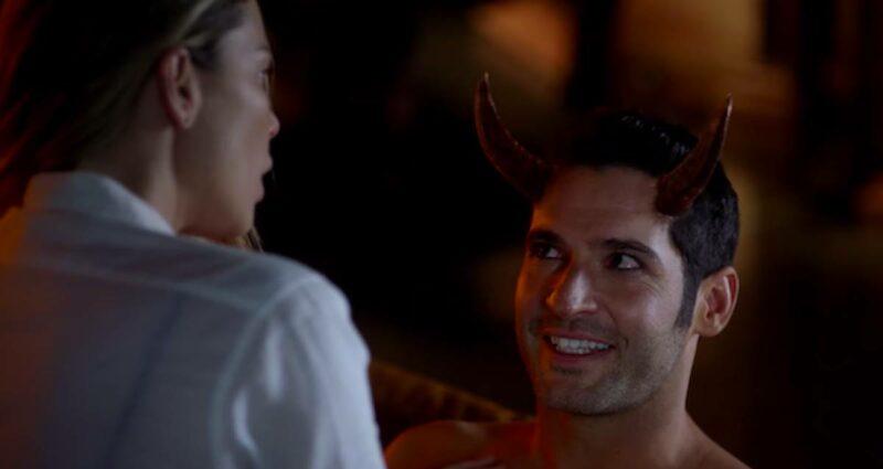 Lucifer Yeni Sezon