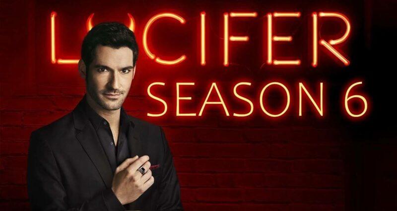 Lucifer 6. Sezon Ne Zaman?
