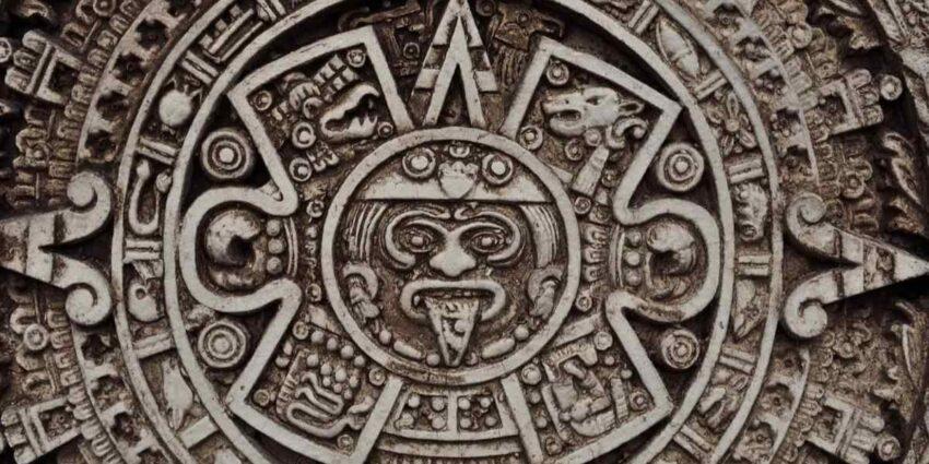 Maya Takvimi Dünyanın Sonu Teori