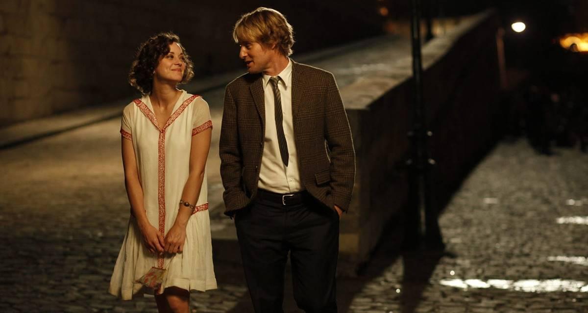 TRT 2 Haziran Filmleri - Midnight in Paris