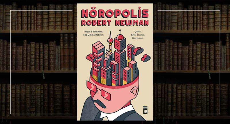 Nöropolis - Robert Newman