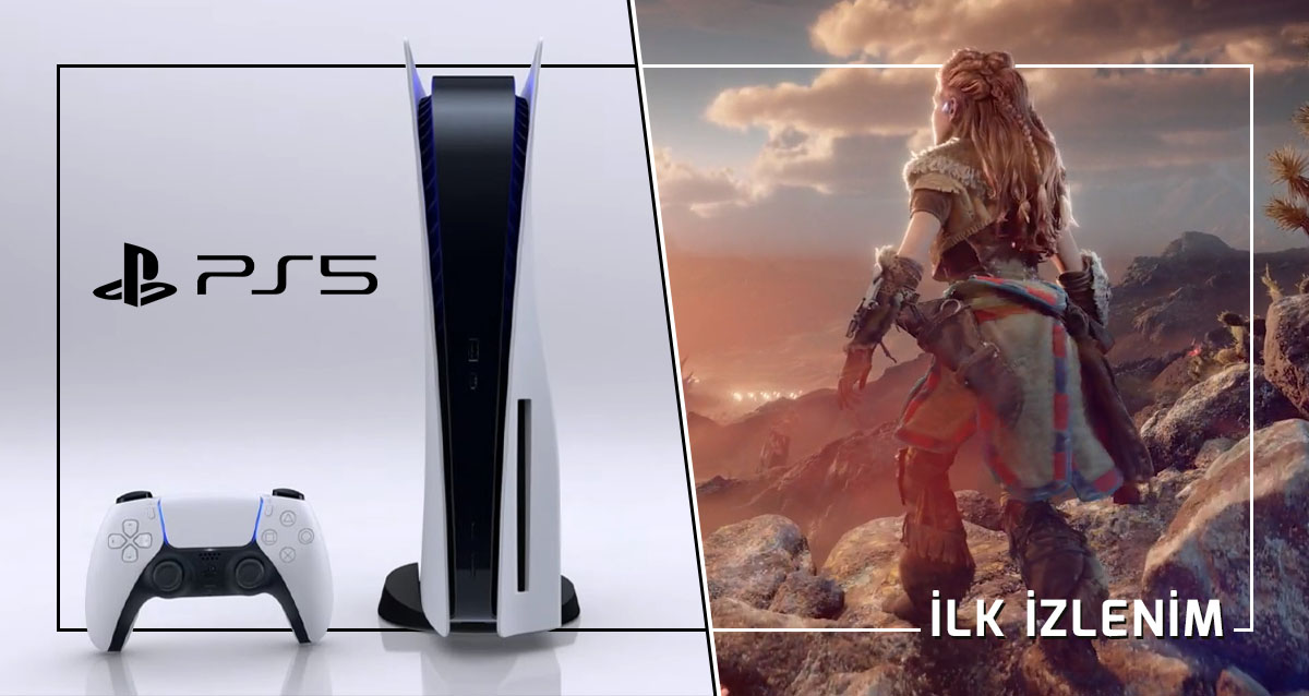 PlayStation 5 Oyunları İnceleme Tanıtım