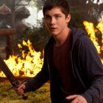 Rick Riordan - Percy Jackson Filmleri Açıklaması