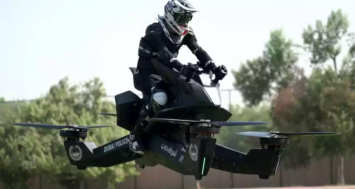 Scorpion Hava Aracı