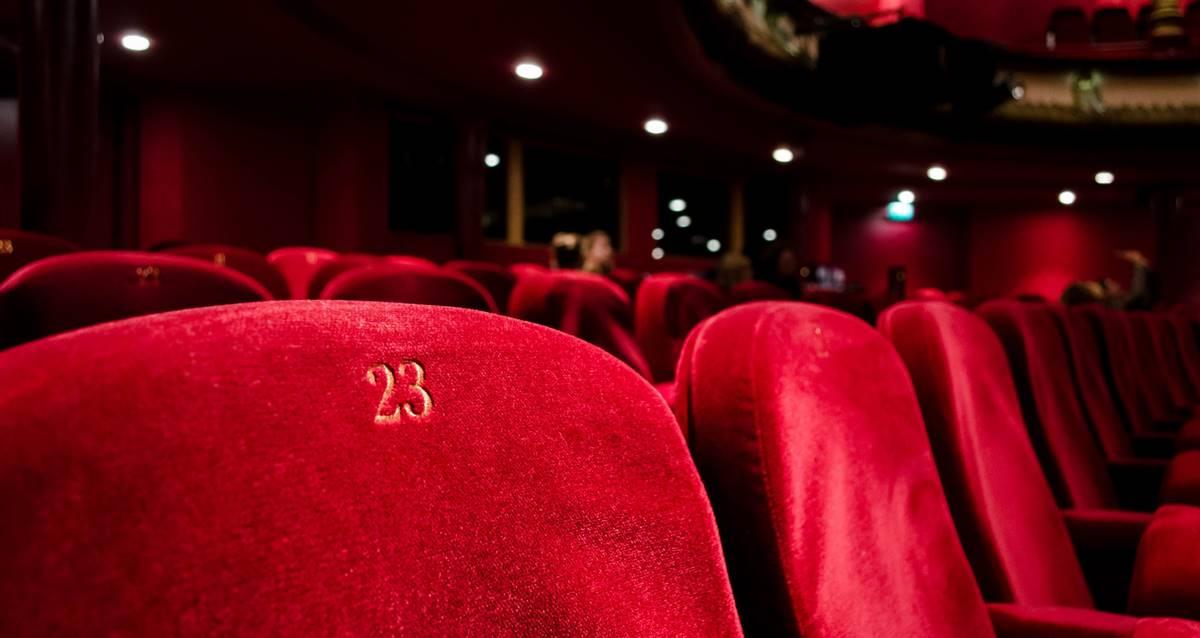 Türkiye'de Sinema Salonları Koronavirüs Tedbirleri