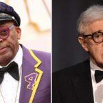 Spike Lee, Woody Allen