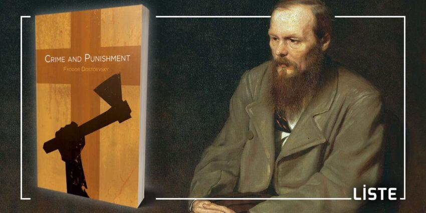 Suç ve Ceza - Fyodor Dostoyevski