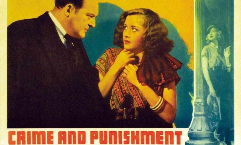 Suç ve Ceza Film