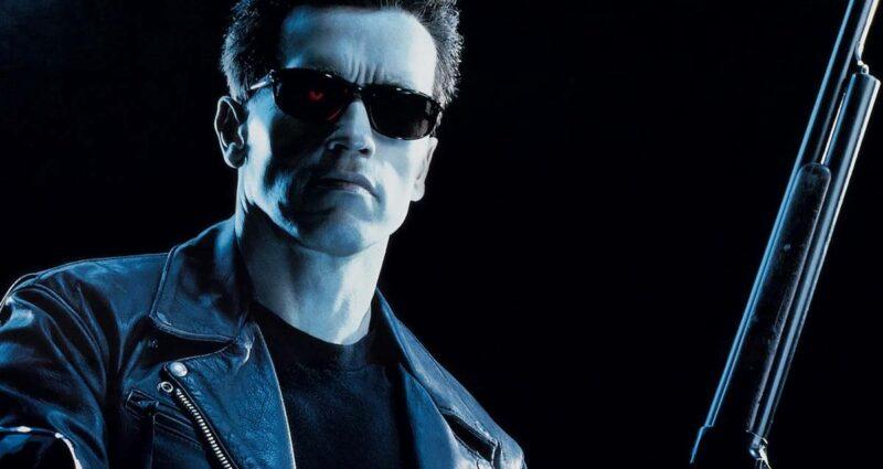 En İyi Zaman Yolculuğu Filmi - Terminator 2