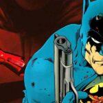 the batman tabanca