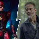 the flash batman thomas wayne Jeffrey Dean Morgan
