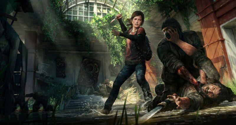 The Last of Us Dizi HBO