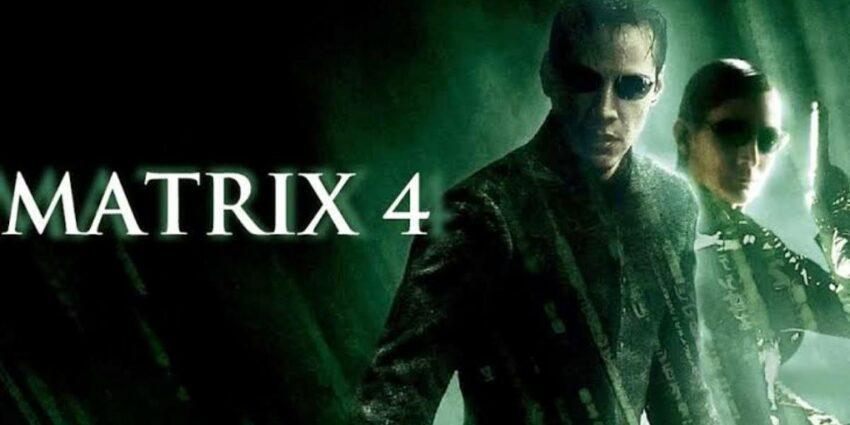The Matrix 4 Yeni Vizyon Tarihi