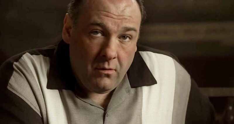 The Sopranos Finali Tony Soprano