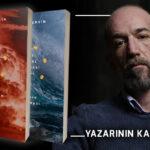 Yedi Kartal Efsanesi - Saygın Ersin Yazarının Kaleminden