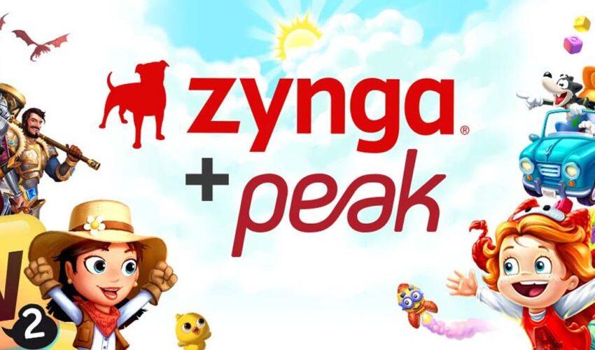 Zynga Peak Games