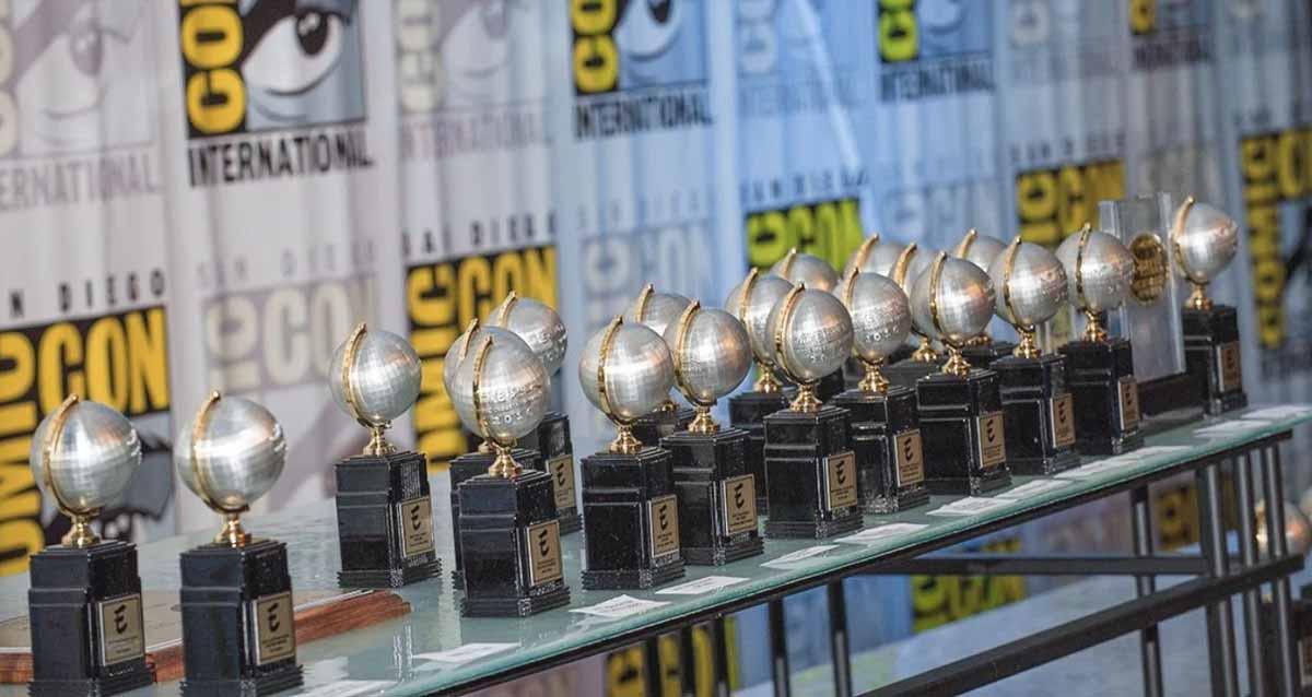 2020 Eisner Ödülleri