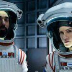 Away İncelemesi Netflix bilimkurgu dizisi