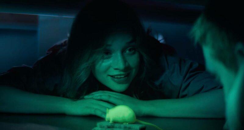 Biohackers 2020 Netflix Dark benzeri dizi