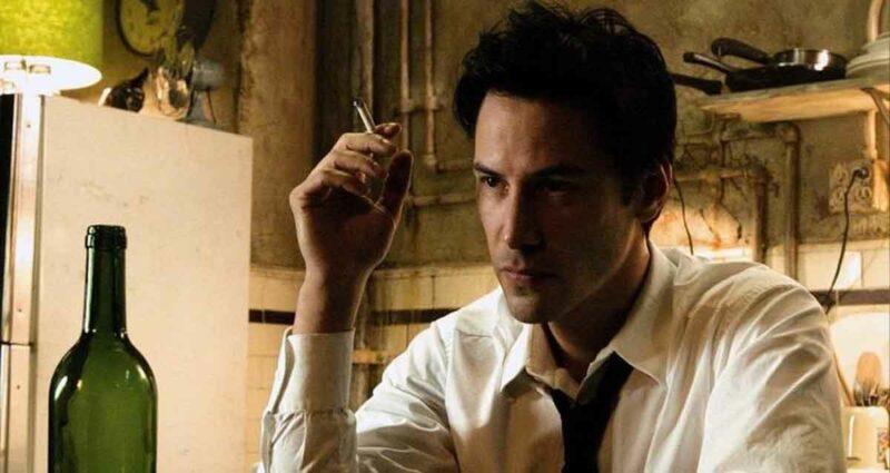 Constantine devam filmi