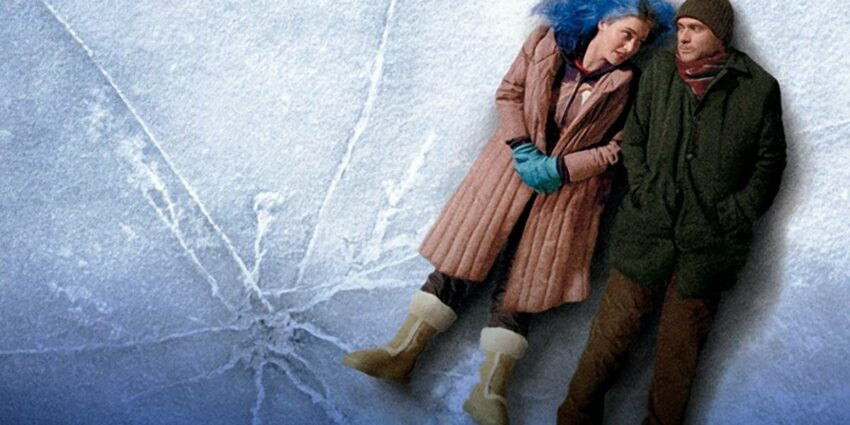 Eternal Sunshine of the Spotless Mind - Charlie Kaufman