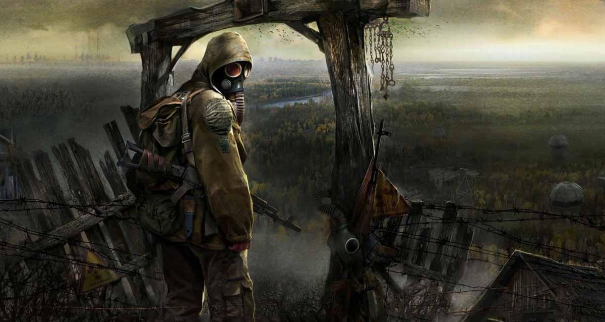 Fallout dizisi Amazon