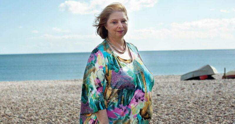 2020 Booker Prize - Hilary Mantel