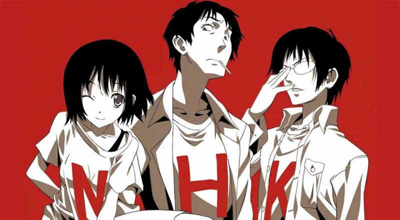NHK ni Youkoso Slice of Life Anime Önerisi