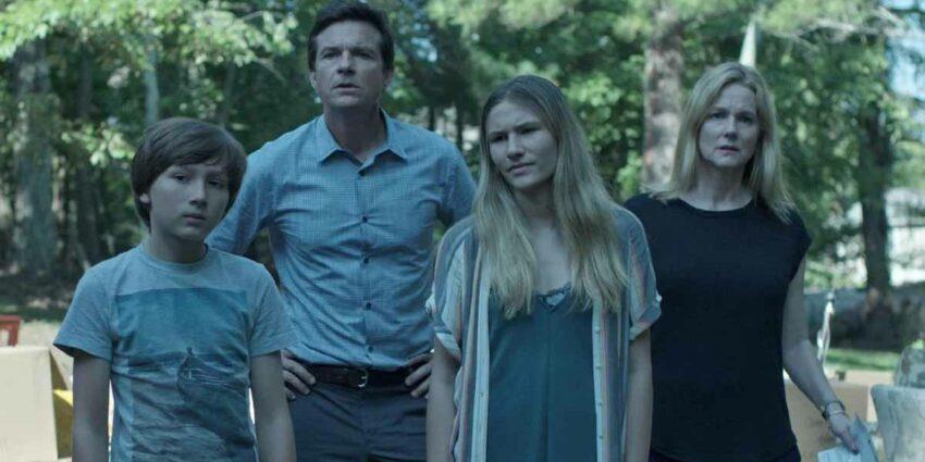 Ozark 4. sezon onayı Netflix