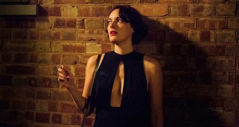 Phoebe Waller-Bridge Indiana Jones 5