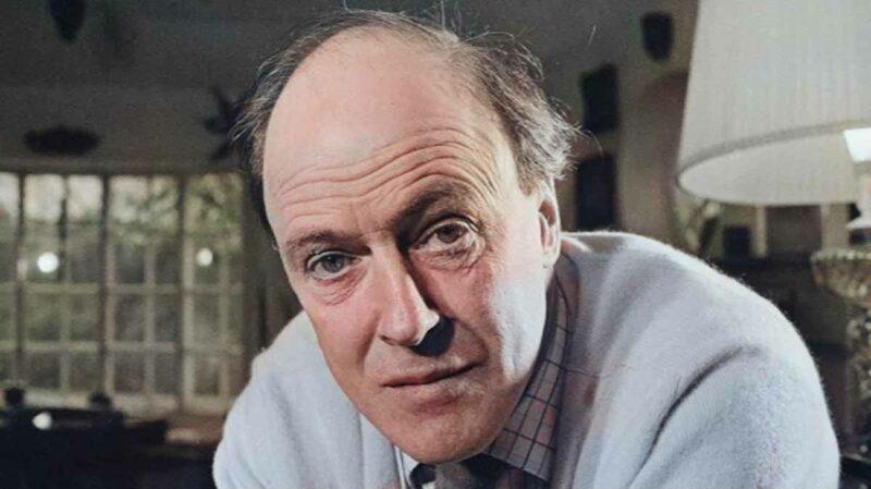 Roald Dahl Hayatı Eserleri Bilgi