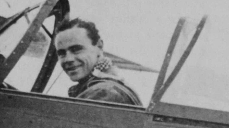 yazar pilot