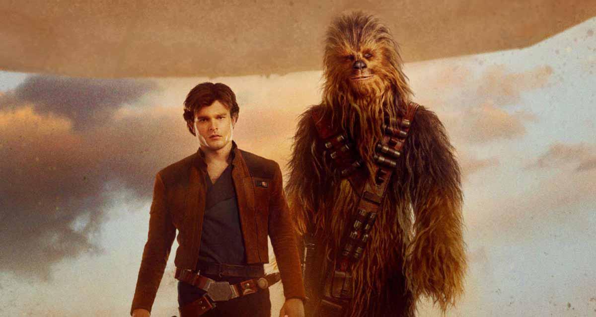 Solo: A Star Wars Story Dizi