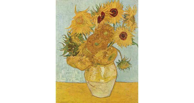 Vincent van Gogh japonya