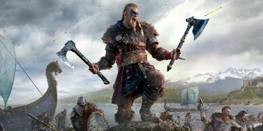 Assassin's Creed: Valhalla Çıkış Tarihi