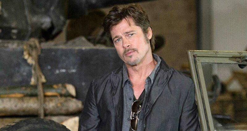 Brad Pitt Yeni Film