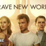 Brave New World 1. Sezon İncelemesi