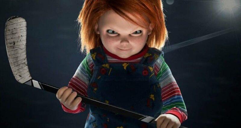 Chucky Dizi SyFy