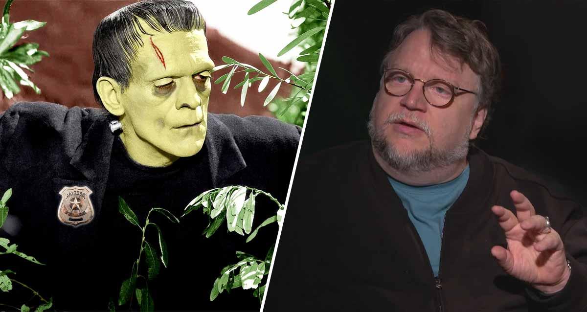 Guillermo del Toro, Frankenstein Üçlemesi