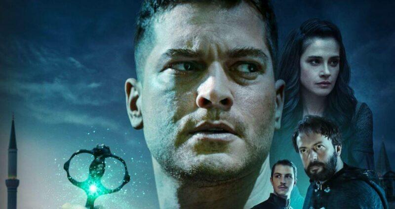 Hakan: Muhafız 4. Sezon Netflix Final