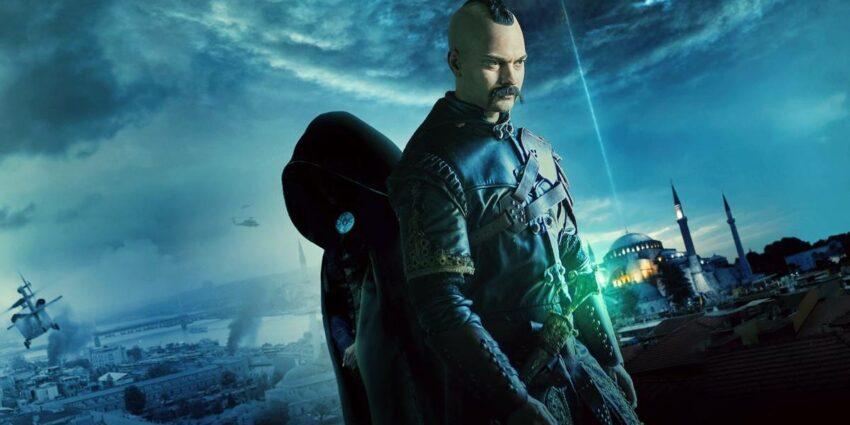 Hakan: Muhafız 4. Sezon Netflix Final Bölümleri izle