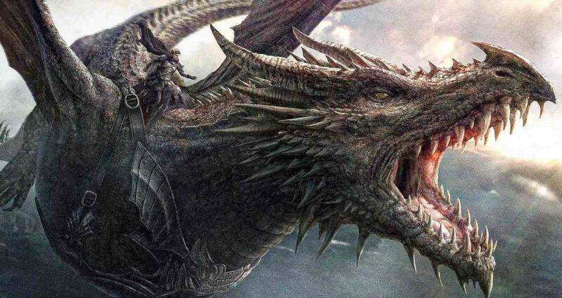 House of the Dragon HBO Yeni Game of Thrones Targaryen