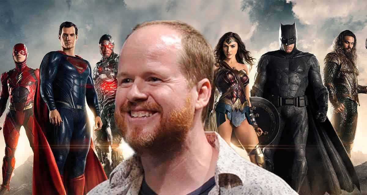 joss whedon justice league warner bros. ray fisher