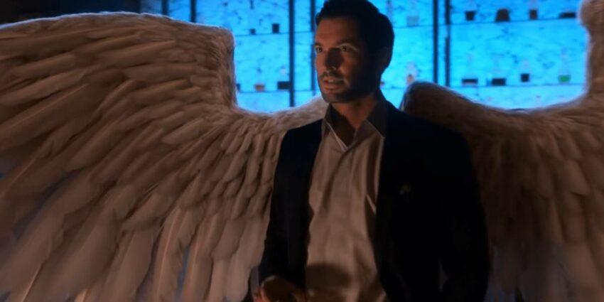 Lucifer 5. Sezon Fragman Netflix
